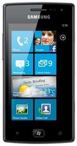 Ремонт Samsung I8350 Omnia W